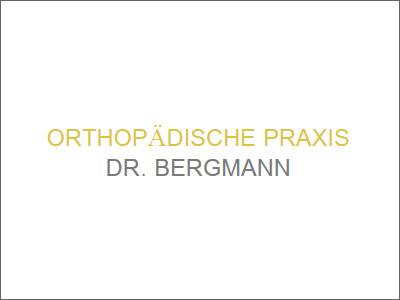 Dr. Bergmann