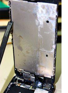 iPhone Wasserschaden Fürth