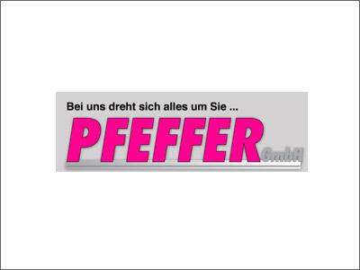Maler Pfeffer