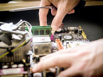 PC Smartphone Reparatur