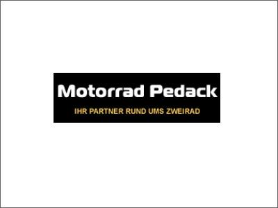 Motorrad Pedack