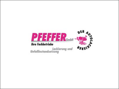 Pfeffer GmbH