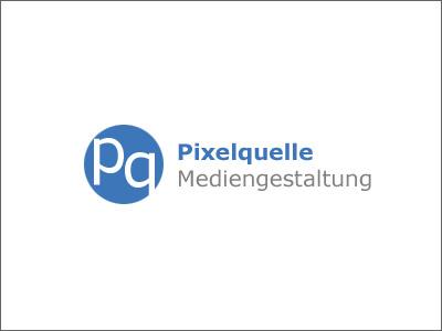 Pixelquelle Mediengestaltung